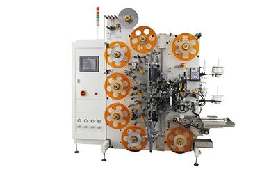 铝电解电容设备