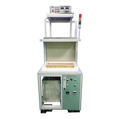 JLX-H-630半自动化成机