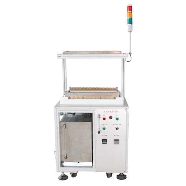 JLX-H-630半自动清洗机