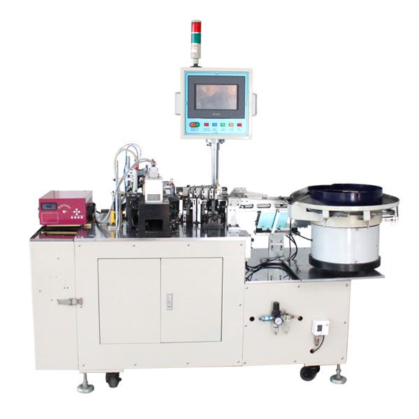 JLX-L-630全自动固态捺印机