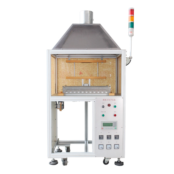 JLX-T-630碳化机
