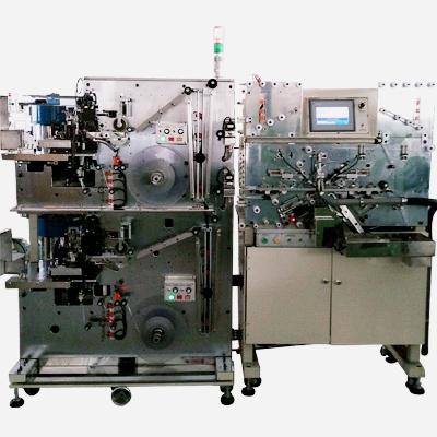 HLX-600型全自动钉卷一体机